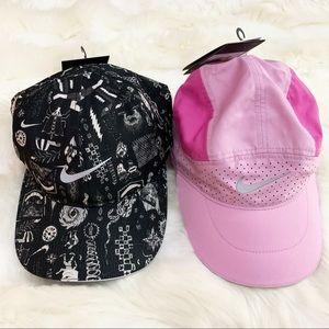 ✔️ NIKE Dri Fit Hat Cap Tailwind Running Hat New